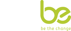 CWBe Coworking Logo