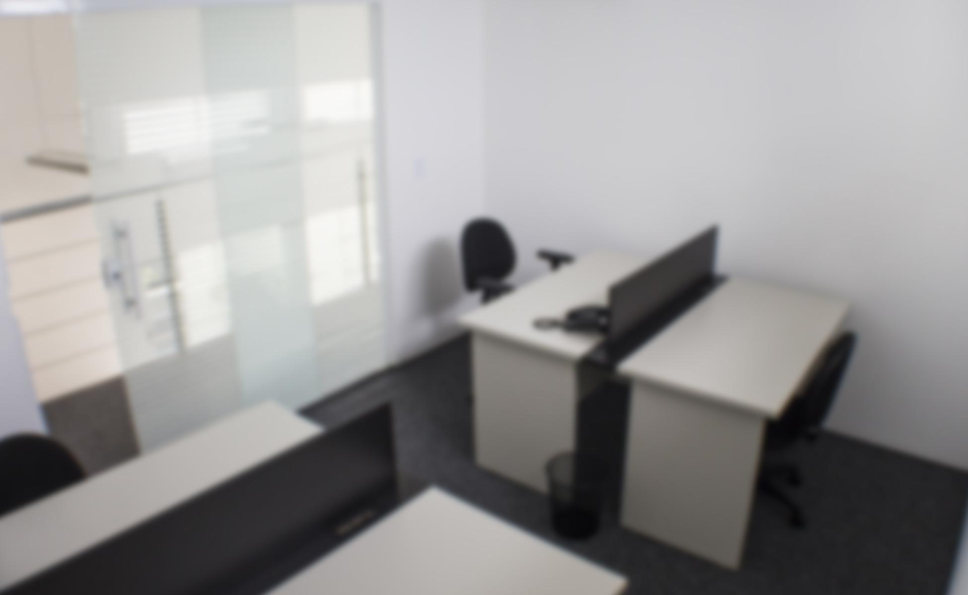 Salas privativas CWBe Coworking